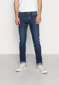 Scotch & Soda - Straight leg jeans - treasure trove - 0