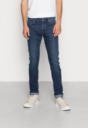 Straight leg jeans - treasure trove