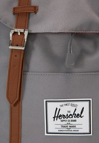 Herschel - RETREAT  - Sac à dos - grey - 4
