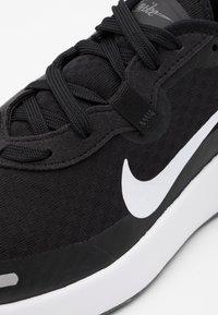 Nike Sportswear - Joggesko - black/white/dark smoke grey/iron grey - 5