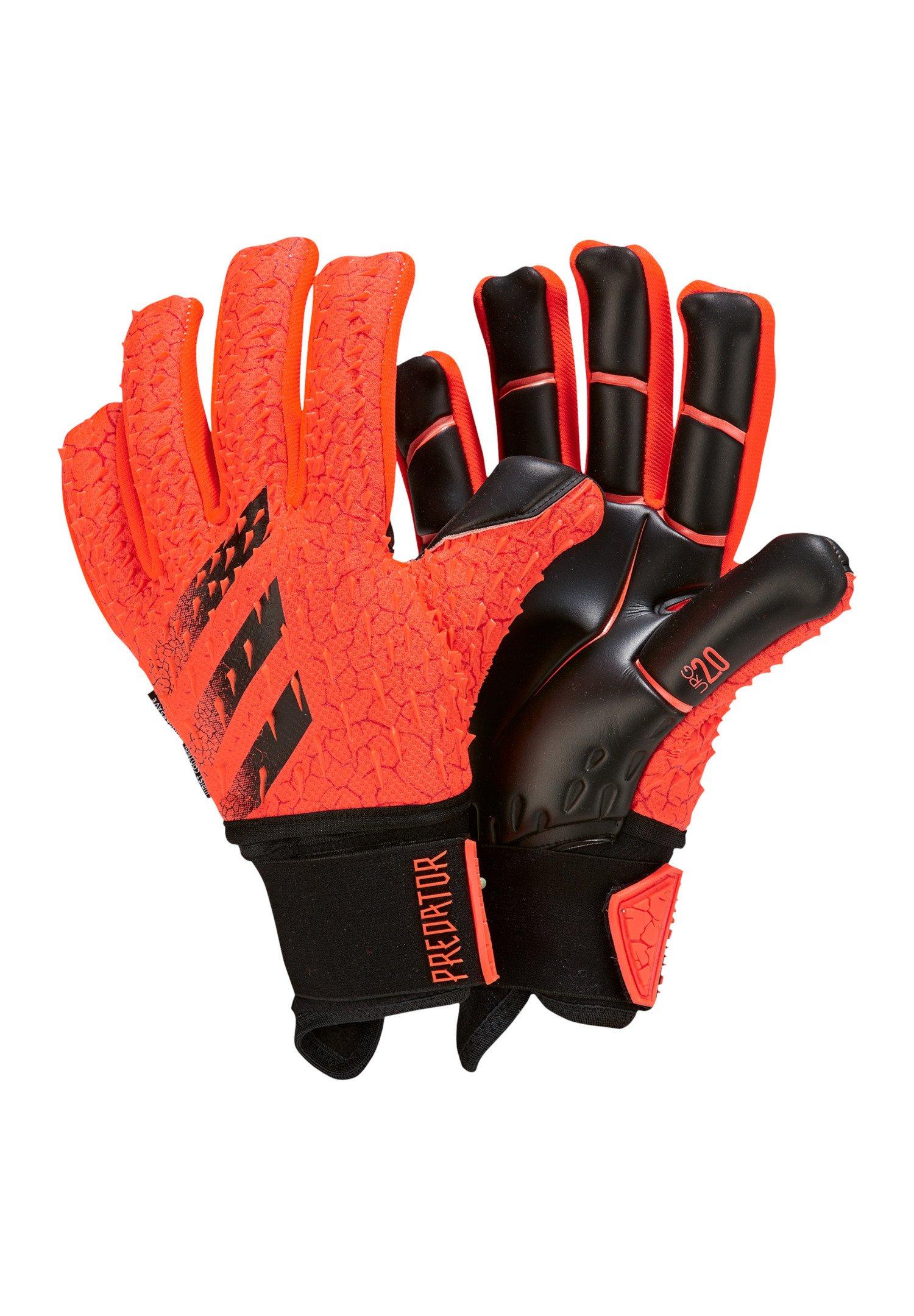 Men Goalkeeping gloves