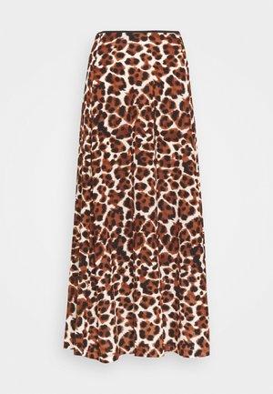 FRIDOLINE SKIRT - Áčková sukně - chui