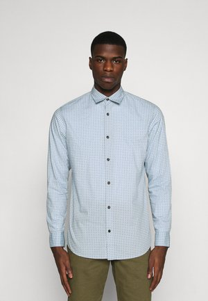 JORDUDE SLIM FIT - Shirt - cashmere blue