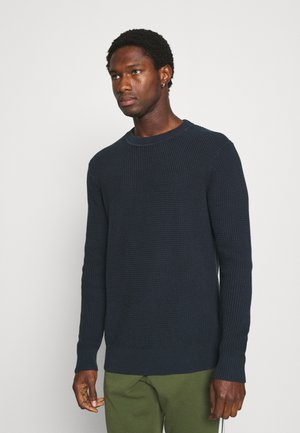 SWEATERS - Jumper - navy