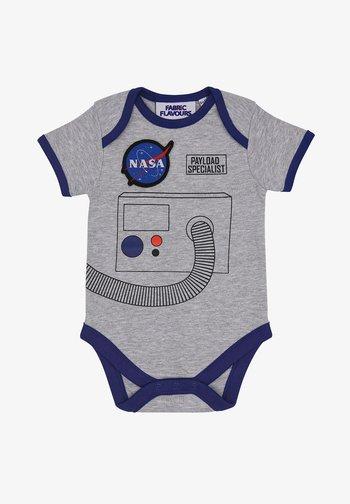 NASA PAYLOAD SPECIALIST BABYGROW - Body - blue