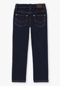 Sergent Major - Straight leg jeans - blue denim - 1