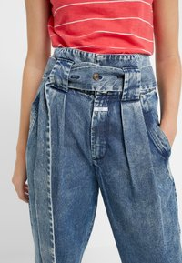 CLOSED - GLEN - Relaxed fit jeans - dark blue - 5