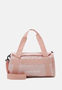 Björn Borg - ANA SPORTSBAG - Sports bag - pink - 1
