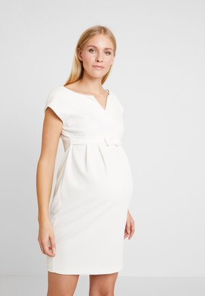 FERGIE  - Shift dress - off white