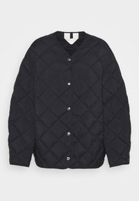 ARKET - Light jacket - black - 0