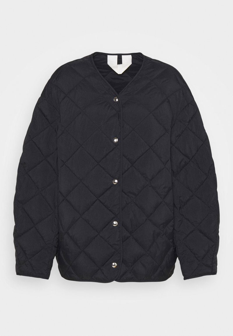 ARKET - Light jacket - black