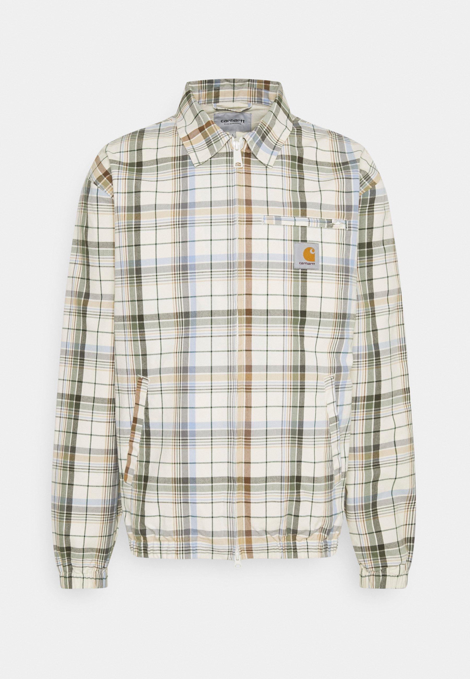 Men VILAY JACKET - Summer jacket