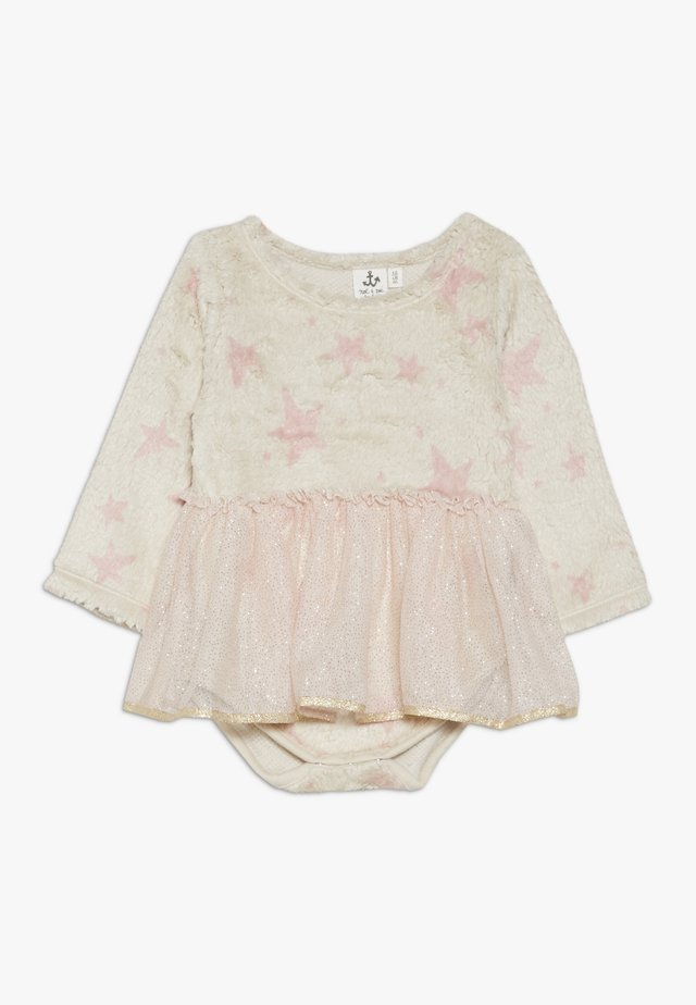 BABY DRESS - Cocktailkjole - blossom star