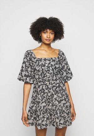 ERYN MINI DRESS - Day dress - fiorella