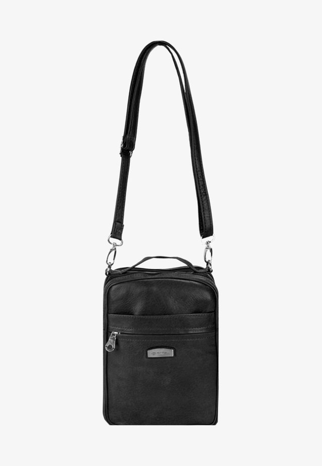 COUNTRY - Borsa a tracolla - black
