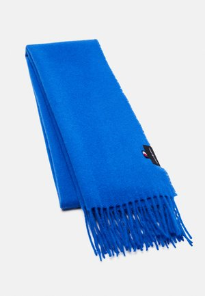UPTOWN SCARF UNISEX - Sjaal - greek isle blue