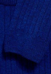 Street One - GROBSTRICK - Jumper - blau - 4