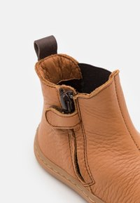 Froddo - BAREFOOT CHELYS - Classic ankle boots - cognac - 5