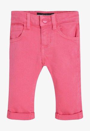 Jeans Skinny Fit - rose