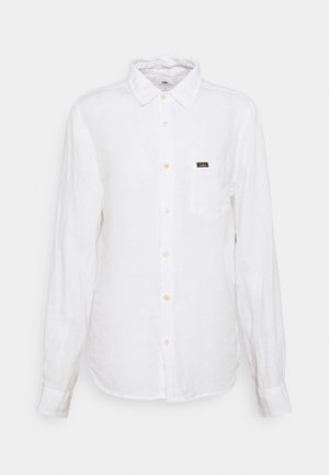 LUCAS - Košile - white