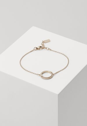 Pulsera - rosègold-coloured