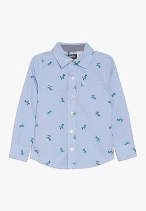 KIDS - Shirt - light blue