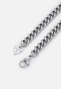 Guess - ICONIC GLAM - Necklace - silver-coloured - 1