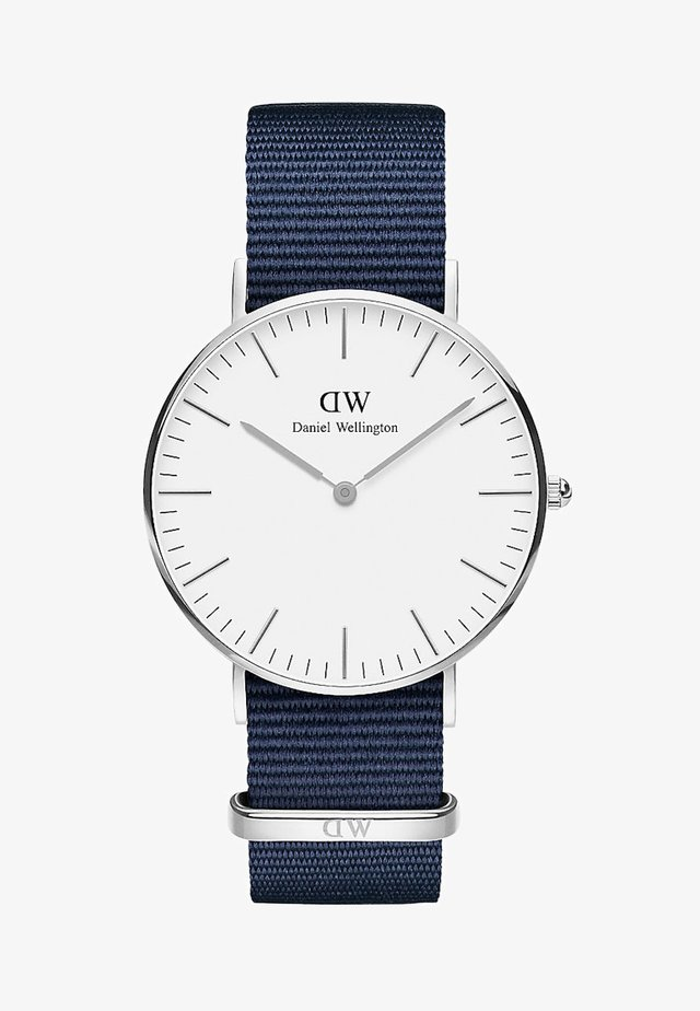 CLASSIC 36 BAYSWATER  - Watch - blue