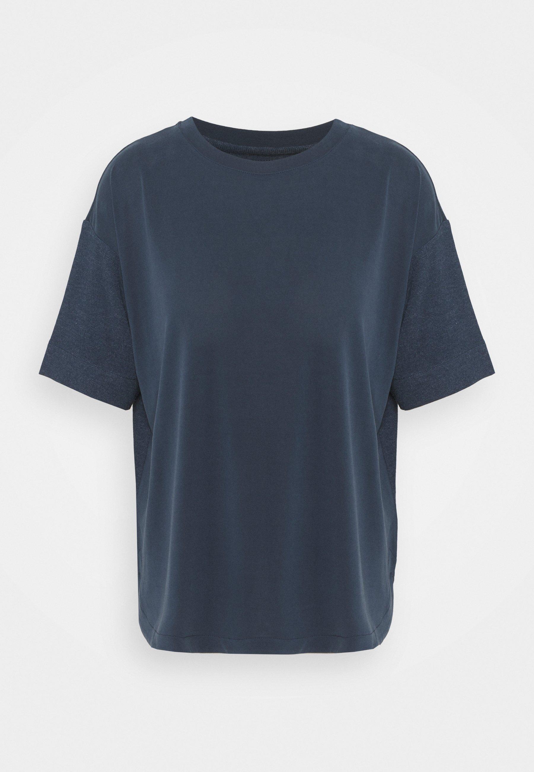 Women ECOV TEE - Print T-shirt