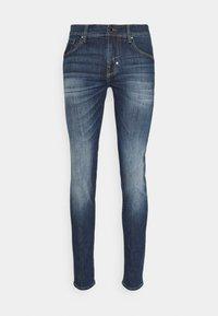 Antony Morato - GILMOUR SUPER SKINNY FIT - Jeans Skinny Fit - blu denim - 0