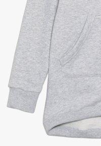 Timberland - Zip-up hoodie - meliertes grau - 2