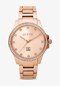 JETTE - Watch - rosé - 1