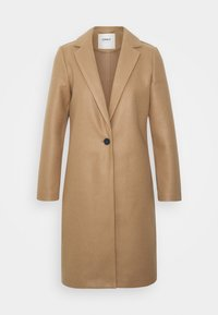 ONLY Petite - ONLAGNES COAT - Cappotto classico - toasted coconut - 4