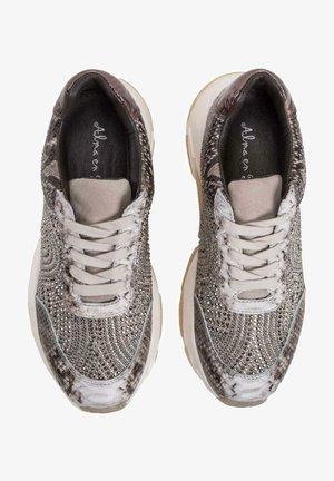TILO - Sneakers laag - sand