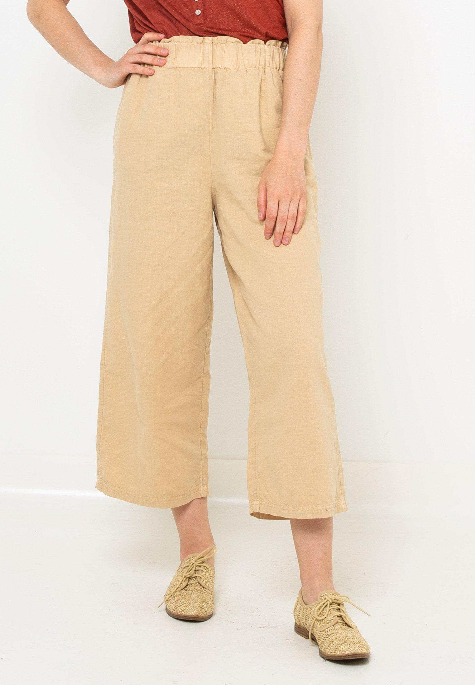 Femme LARGE  - Pantalon classique