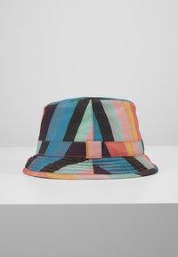 Paul Smith - ARTIST HAT - Cappello - red/multicolor - 4
