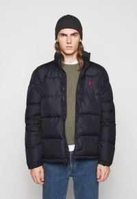 Polo Ralph Lauren - RECYCLED CAP JACKET - Down jacket - collection navy - 0
