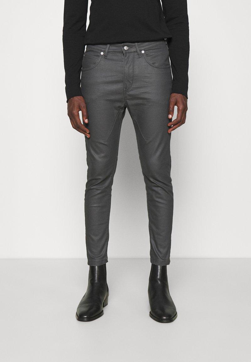 DRYKORN - WEL - Jeans Skinny Fit - grey