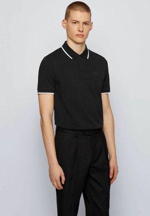 PARLAY - Polo shirt - schwarz
