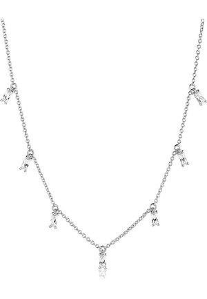 PRINCESS  - Halskæder - silber
