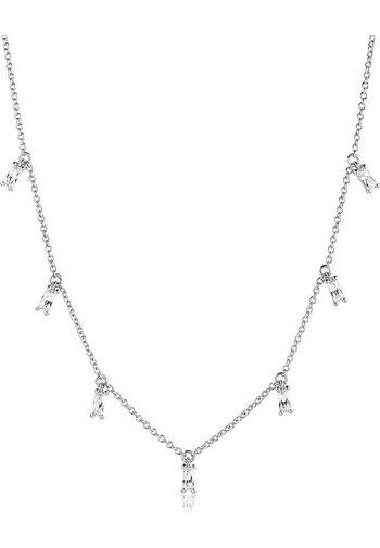 PRINCESS  - Necklace - silber