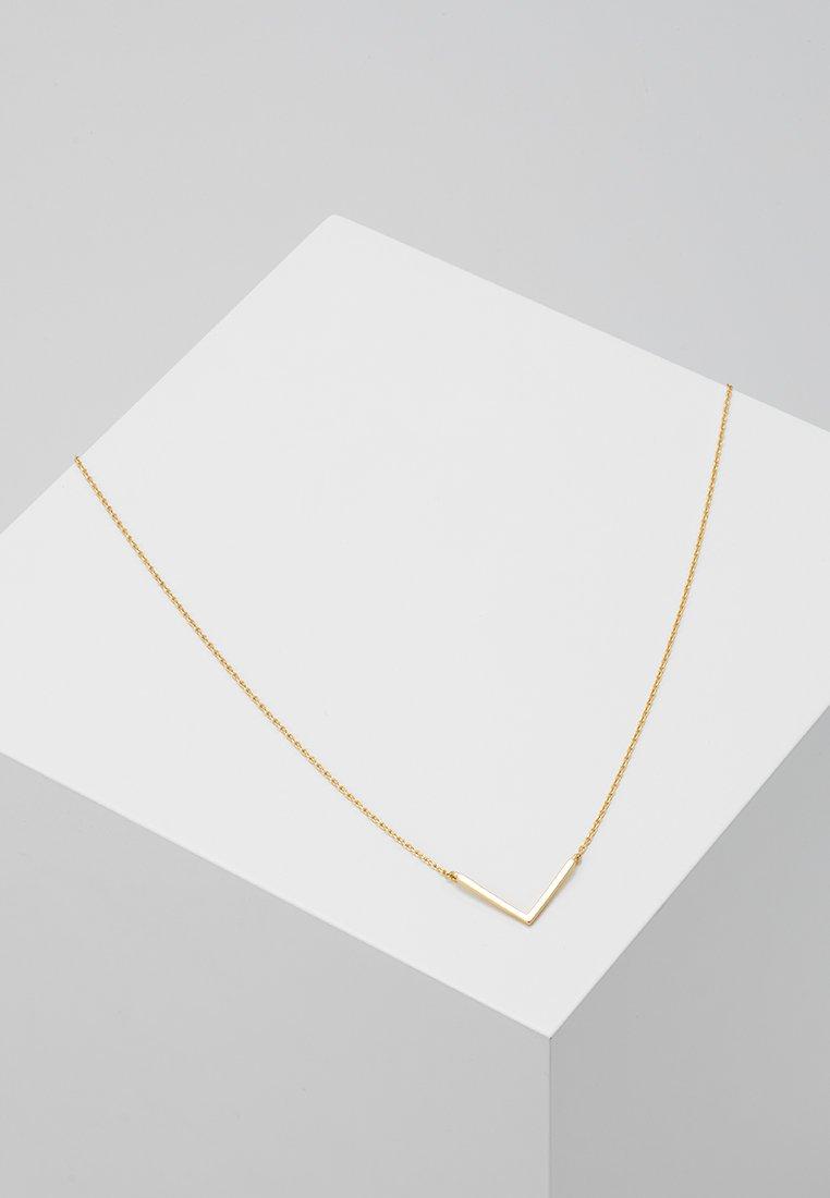 Women CLEAN V NECKLACE - Necklace