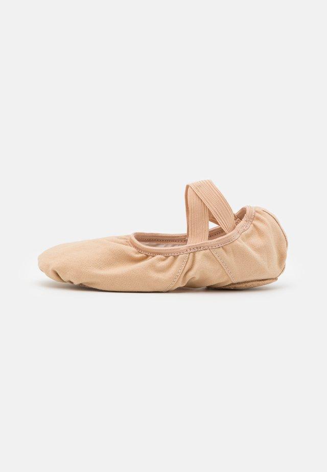 HANAMI - Dance shoes - nude