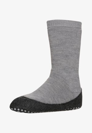 COSYSHOES - Socks - light grey
