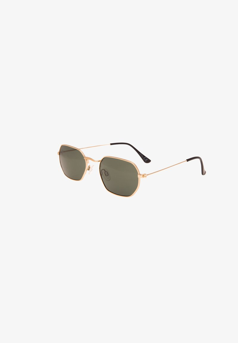 Jeepers Peepers - Sunglasses - gold