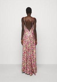 M Missoni - ABITO LUNGO - Maxi dress - pink - 2