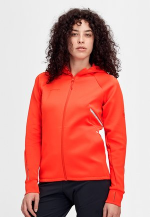 AVERS - Outdoorjacke - poinciana