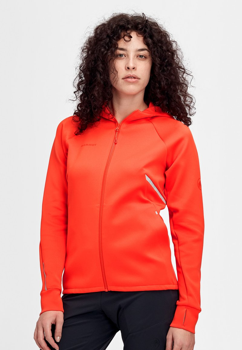 Mammut - AVERS - Outdoor jacket - poinciana