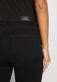 LTB - AMY - Skinny džíny - black - 3