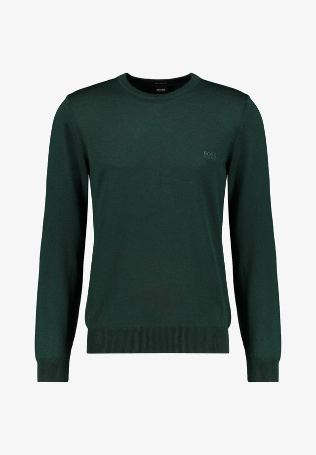 Jersey de punto - grün